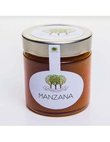Mermelada Extra de Manzana