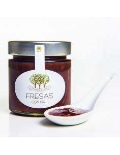 Mermelada Extra de Fresas...
