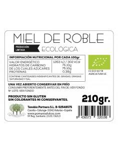 Miel de Roble