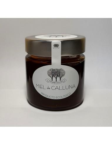 Miel de Calluna